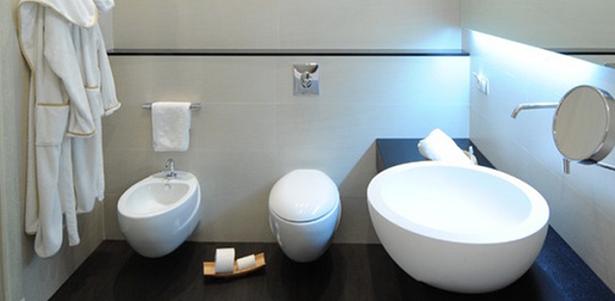 5 tips voor een comfortabel toilet - Inrichting van toiletten wc ...