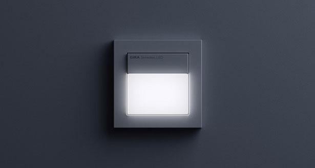 Draadloze lichtschakelaar