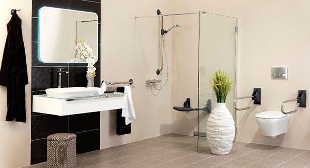 Een Veilige Badkamer : Badkamer verbouwen: 10x tips en inspiratie ontzorgexperts