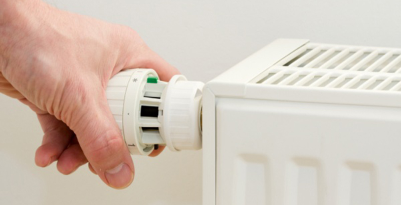 Alternatief verwarmen gas